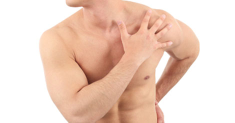 FROZEN SHOULDER (CAPSULITE ADESIVA)